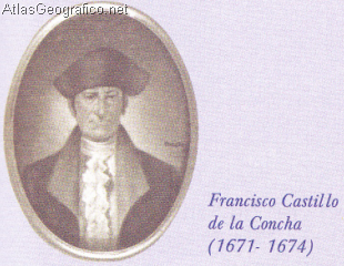 Francisco Castillo
